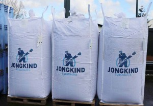 Jongkind substraten in big bags