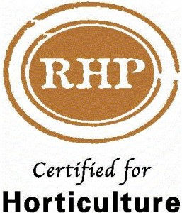 RHP logo Horticulture