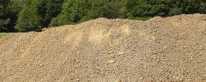 Zweedse plateau-klei, volledig vrij is van onkruiden en ziektekiemen.